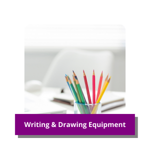 Writing and Drawing Equipment