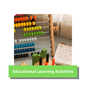 Educational Learning Activities